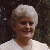 Mary Margaret Caughron