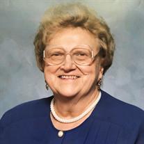 Irene Legawiec