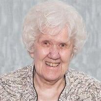 Doris Lorraine Murtha