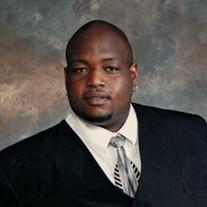 Mr. Derrick L. Tobias