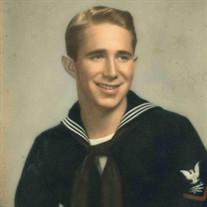 John Howard Garber Jr.