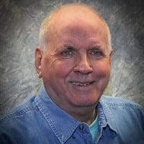 Larry Robert Bodin