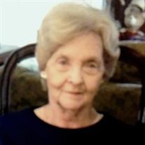 Eleanor Norris Cox