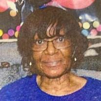 Selma M Jackson