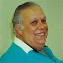Edmund Ray Myers