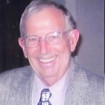 James Archie Leigh