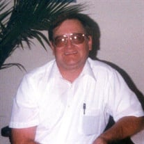 Peter Franklin Jackson