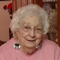 Mrs. Barbara Louise Miller