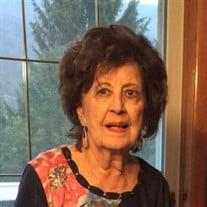 Alena Nora Romano Caldwell