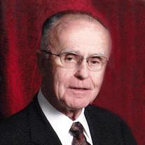 George Duane Mowbray