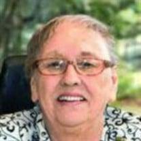 Mrs. Brenda Doster Harbin