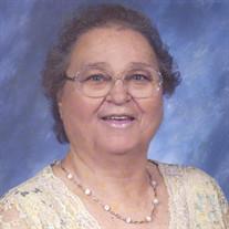 Mrs. Nona Bodden Wilson