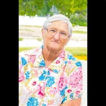 Betty Ann Houck