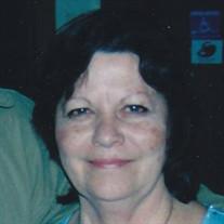 Elizabeth Diane Canady