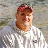 Keith Franklin Stone