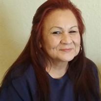 Nancy (Haury) Talamantes