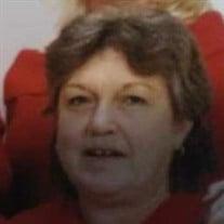 Vivian Carol Stevenson