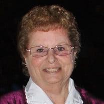 Eugenia M. Deitz