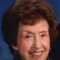 Martha Ellen Bender