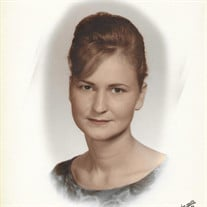 Martha Ann Buxton