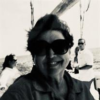 Carol Jean Lewallen