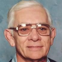 Fred E. Teel