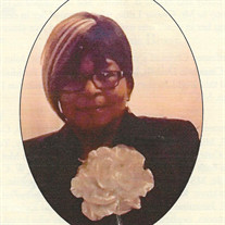 Mrs. Sally Ann Moore Little