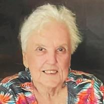 Barbara Lee Banks