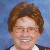 June Lavern Lundgren
