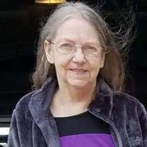 Leslie Constance Gorham