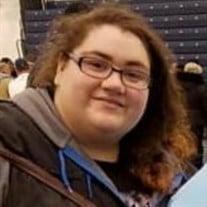 Ashley Marie Galloway