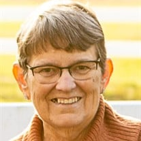 Sharon F. Cairns