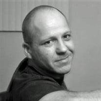 Chad Allen Simonson