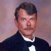 Mr. James Wayne Middleton