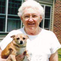 Mary T. Allen
