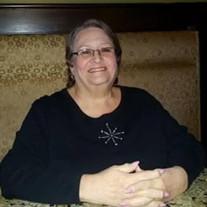 Patricia Ann Livingston