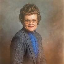 Eleanor Fliehman Helms