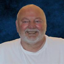 Carl Forrest Edmundson Jr.