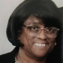 Ruby B. Holomon