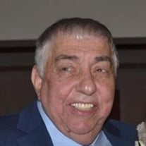 Stanley Joseph Robichaux