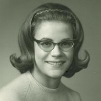 Carol Jean Trock