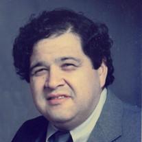 Samuel Gerald Morales