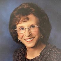 Marguerite Lee Hanken