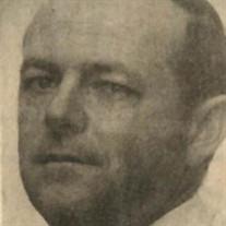 Paul Sargent