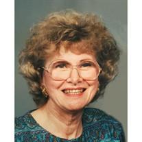 Marie G. Mauer