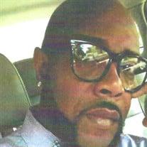 Mr. D'Marcus Kinta Price