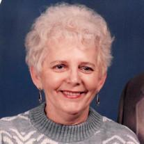 Christine M. Bachman