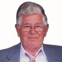 Raymond York