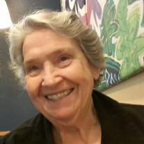 Peggy Lois Esterline
