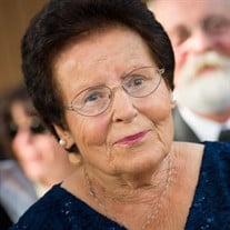 Anne O'Shana